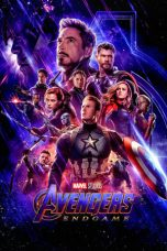 Download Film Avengers: Endgame 2019 Subtitle Indonesia