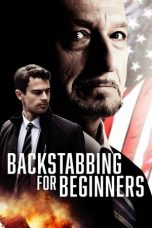 Download Film Backstabbing for Beginners 2018 Sub Indo