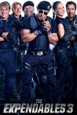 Download Film The Expendables 3 (2014) Sub Indo