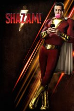 Download Film Shazam! 2019 Subtitle Bahasa Indonesia