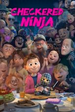 Download Film Checkered Ninja 2018 Subtitle Indonesia