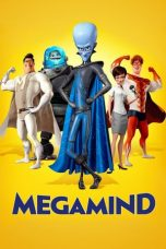 Download Film Megamind 2010 Sub Indo