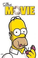 Download Film The Simpsons Movie 2007 Sub Indo