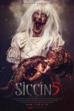 Download Film Siccin 5 2018 Subtitle Bahasa Indonesia
