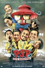 Download Film PSP: Gaya Mahasiswa 2019 Nonton Indo Movie