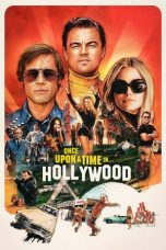 Download Film Once Upon a Time in Hollywood 2019 Sub Indo