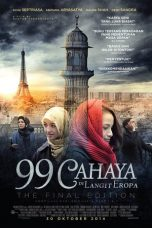 Download Film 99 Cahaya Di Langit Eropa The Final Edition 2014