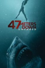 Download Film 47 Meters Down: Uncaged 2019 Sub Indo