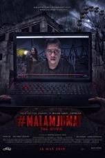 Download Film #Malam Jumat The Movie 2019 Nonton Movie