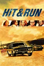 Download Film Hit & Run 2012 Sub Indo Nonton Gratis