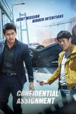 Download Film Confidential Assignment 2017 Sub Indo