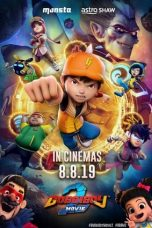 Download Film BoBoiBoy The Movie 2 2019 Sub Indo Nonton Gratis