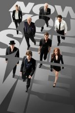 Dwonload Now You See Me (2013) sub indo