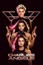 Download Film Charlie's Angels 2019 Subtitle Indonesia