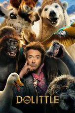 Download film Dolittle (2020) Sub Indo