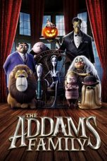 Download Film The Addams Family 2019 Sub Indo