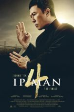 Download Film Ip Man 4: The Finale 2019 Sub Indo