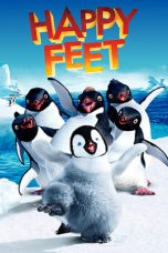 Download Film Happy Feet (2006) Sub Indo