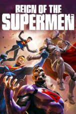 Download Film Reign of the Supermen 2019 Sub Indo