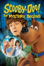 Download Scooby-Doo! The Mystery Begins (2009) Sub Indo