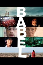 Download Film Babel (2006) Sub Indo
