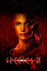 Download Film Species II (1998) Sub Indo