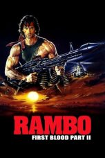 Download Film Rambo: First Blood Part II (1985) Sub Indo