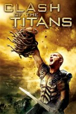 Download Film Clash of the Titans (2010) Sub Indo