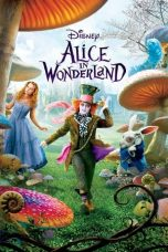 Download Film Alice in Wonderland (2010) Sub Indo