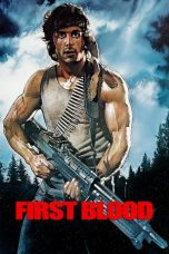 Download Film First Blood (1982) Sub Indo