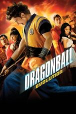 Nonton Download Film Dragonball Evolution (2009) Sub Indo