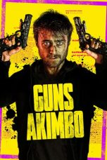Download Film Guns Akimbo (2020) Sub Indo
