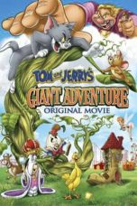 Download Film Tom and Jerry's Giant Adventure 2013 Sub Indo Bluray
