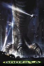Download Film Godzilla (1998) Sub Indo