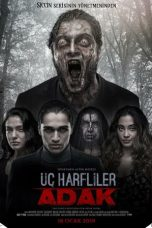 Download Film Uc Harfliler Adak (2019) Sub Indo
