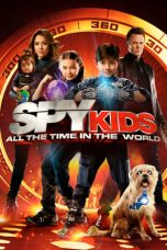 Download Film Spy Kids 4 All the Time in the World (2011) Sub Indo