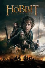 Download Film The Hobbit: The Battle of the Five Armies (2014) Sub Indo
