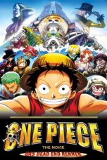 Download Film One Piece: Dead End Adventure 2003 Sub Indo