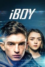 Download Film iBoy (2017) Sub Indo