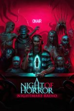 Download Film A Night of Horror: Nightmare Radio (2020) Sub Indo
