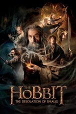 Download Film The Hobbit: The Desolation of Smaug (2013) Sub indo