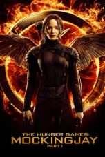 Download Film The Hunger Games: Mockingjay - Part 1 (2014) Sub Indo