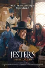 Nonton Film Jesters: The Game Changers 2019 Sub Indo