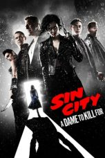 Download Film Sin City: A Dame to Kill For (2014) Sub Indo