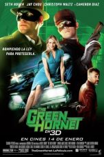 Download Film The Green Hornet (2011) Sub Indo