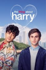 Download Film The Thing About Harry (2020) Sub Indo