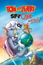 Nonton Tom and Jerry: Spy Quest 2015 Sub Indo Download Bluray