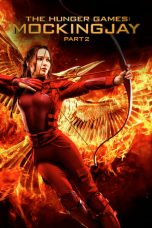 Download Film The Hunger Games: Mockingjay - Part 2 (2015) Sub Indo