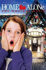 Download Film Home Alone The Holiday Heist (2012) Sub Indo