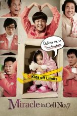 Download Film Miracle in Cell No 7 (2013) Sub Indo